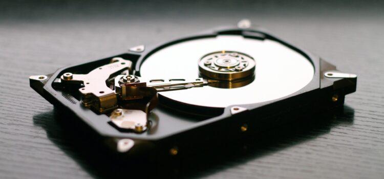 Chia Datenspeicher Guide (SSD / NVMe / USB HDD)